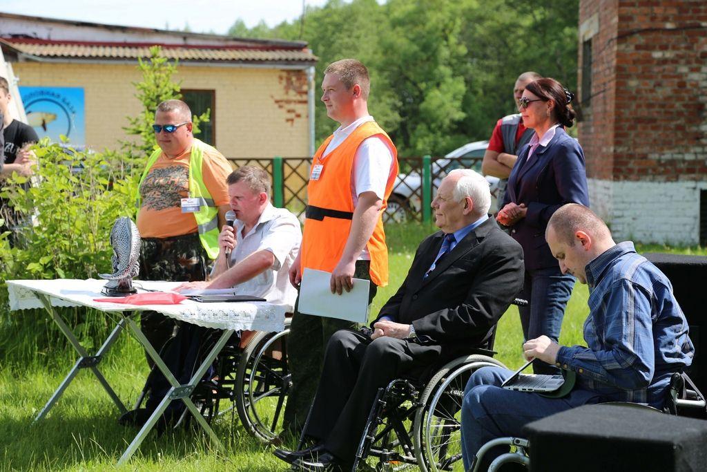 Для инвалидов знакомств сайт в белоруссии