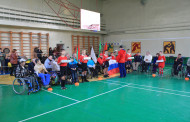 III Международная спартакиада среди инвалидов-колясочников