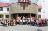 Отчёт о прошедшей с 18 по 25 мая «Школе стажёров активной реабилитации»