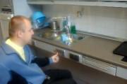 Специальная мебель для людей с ограниченными возможностями здоровья