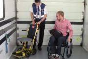 Как колясочнику летать на самолётах