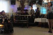 День инвалида в Гродно