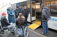 Безопасное сопровождение пассажиров с нарушением ОДА