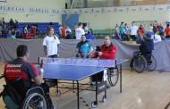 Соревнования по настольному теннису. Брянск 2-5 октября 2015 года.
