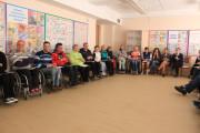 Встреча инструкторов