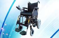 Кресло-коляска с электроприводом ЦСИЕ.30.175.00.00.00