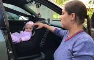 Видеообзор детского автокресла.