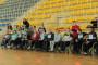Открытые Всероссийские соревнования по настольному теннису. Брянск 2017