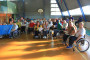 Открытые соревнования среди инвалидов-косясочников