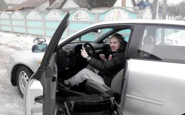 Автошкола «ДрайвМастер» г. Лида проводит обучение для людей с ограниченными возможностями
