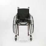 Кресло - коляска активного типа «ГЕПАРД»
