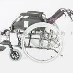 ЦСИЕ.03.800.00.00.00-01...-07 Кресло-коляска комнатная с откидной спинкой