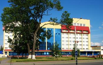 гостиница Лида