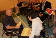 Лагерь-семинар «Школа стажёров активной реабилитации» 2012