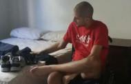 Одевание в инвалидном кресле