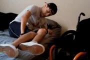 Пересадка с коляски на кровать и обратно