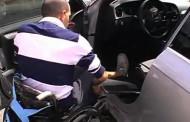 Ещё один способ пересадки в авто