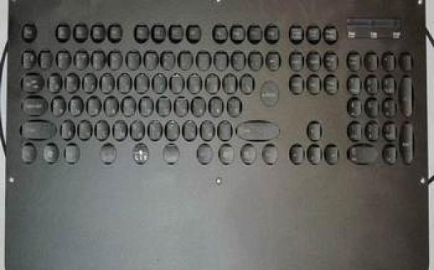 Клавиатура для людей с ограниченными возможностями рук