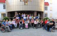 Лагерь-семинар по активной реабилитации инвалидов-колясочников