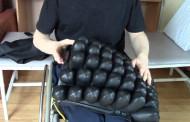 Обзор противопролежневых подушек ( гелиевой и воздушной)