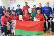 Открытые всероссийские соревнования по настольному теннису среди инвалидов-колясочников