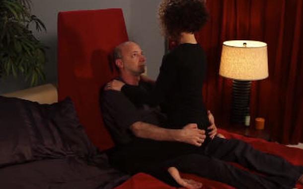 Интимная жизнь колясочника