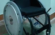 Кресло-коляска активная КВ АК ЦСИЕ