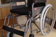 Кресло-коляска комнатное КВ ЦСИЕ.03.357.00.00.00-08