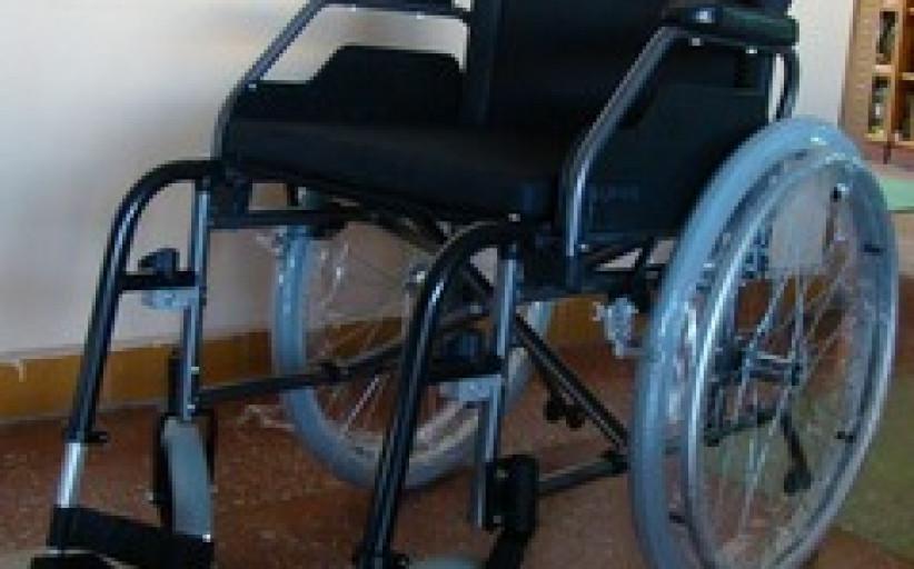 Кресло-коляска комнатное ЦСИЕ.03.750.00.00.00РЭ