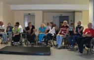 Лагерь-семинар активной реабилитации для стажеров 2014. Фото-видео отчет.