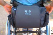 Рюкзак для колясочника