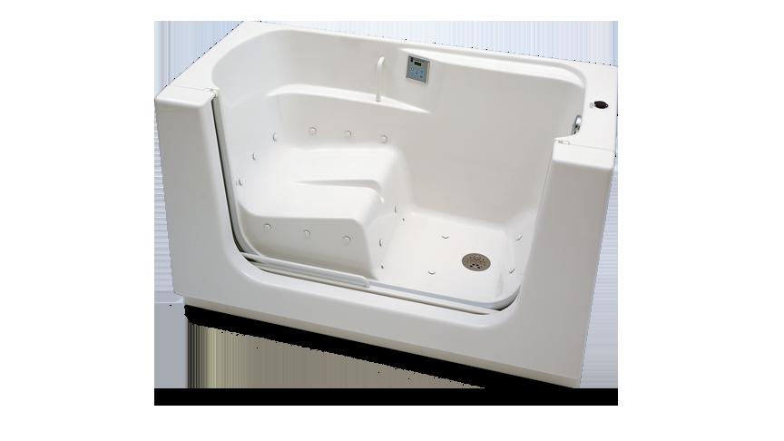 ванна для колясочника